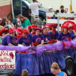 horsetheif-days-knox-pennsylvania-parade-red-hatted-horsethieves