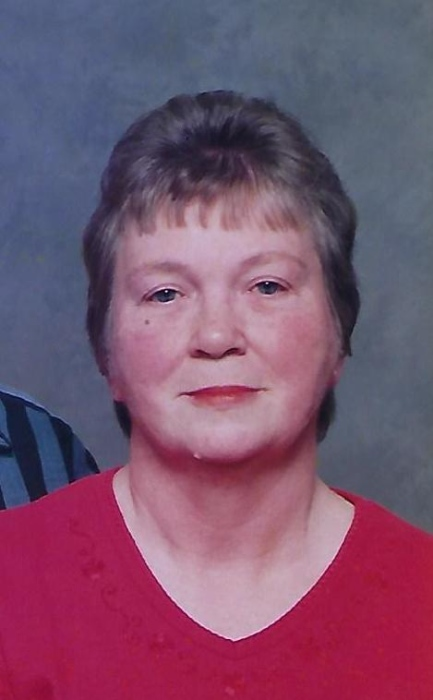 Mildred C Holliday Ashbaugh Knox Area Information