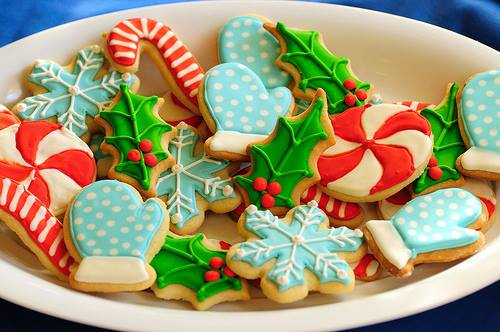 join us for our 4th class in this tasty amazing series of classes the fourth class is holiday cookie decorating