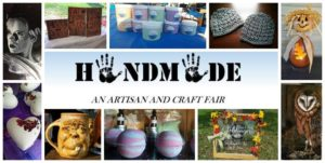 Handmade Artisans Craft Fair
