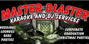 Master Blaster Karaoke