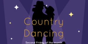Country Dancing with Sawyer Stepp