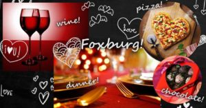 Foxburg Valentines Events